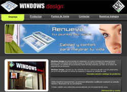 Windows design
